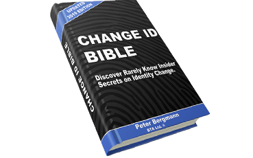 Change Identity Bible